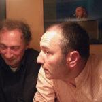 Klassentreffen 2007: Lohmeyer, Wekel