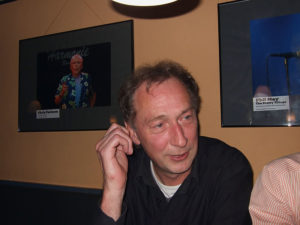 Klassentreffen 2007: Hartwig Lohmeyer