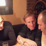 Klassentreffen 2007: Nestinger, Werner, Wekel