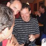 Klassentreffen 2007: Wekel, Wollner