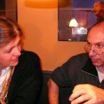 Klassentreffen 2007: Hagedorn, Schäfer