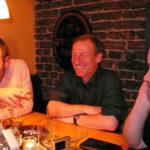 Klassentreffen 2007: Wekel, Werner, Grenz