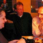 Klassentreffen 2007: Bedienung, Lohmeyer, Wekel