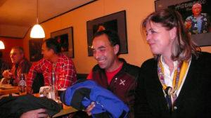 Klassentreffen 2007