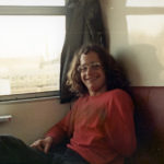 In den 70ern: Uli Kroner