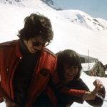 In den 70ern: Michael Behrendt