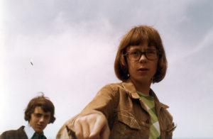 Klassenfahrt '74: Amendt, Neuhoff