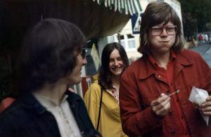 Klassenfahrt '74: Witscher, Brogtrop, Heimers