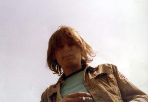 Klassenfahrt '74: Klaus Moog