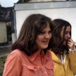 Klassenfahrt '74: Rothenberger, Brogtrop