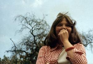 Klassenfahrt '74: Ute Rothenberger